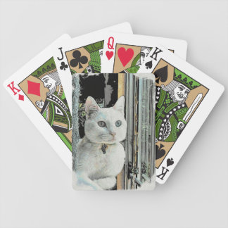 Serenity s playing cards