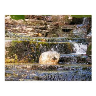 Serenity Waterfall Postcards