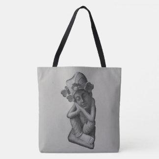 Serenity ..Zen attitude ☼ Tote Bag