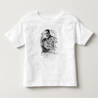 Serge Diaghilev, 1904 Shirt