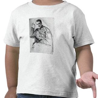 Serge Diaghilev, 1904 Tshirts