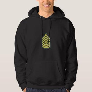 Sergeant Major of the Army Hoodie