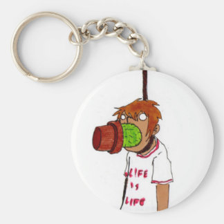 Sergio Chesil Key Ring