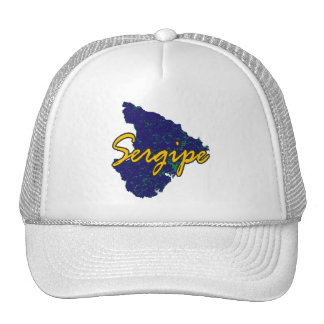 Sergipe Cap