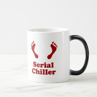 Serial Chiller Morphing Mug