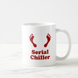 Serial Chiller Mugs
