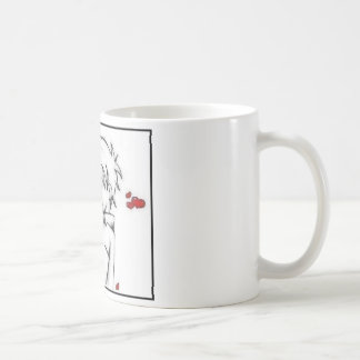 Serie Beijo Mug