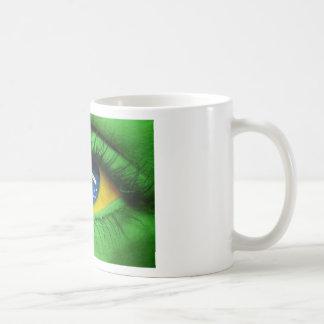 Serie Brasil Coffee Mug