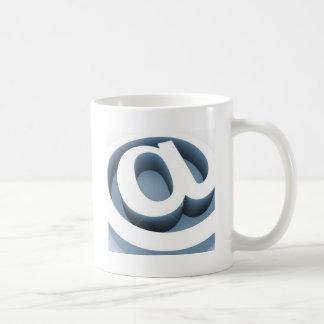 Serie @ mug