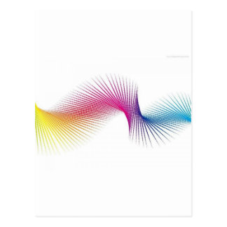 Serie Raio de Luz Post Card