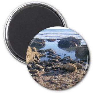 Series - Beaches Magnet