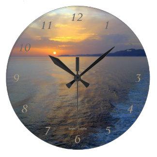 Serifos – Cyclades Clocks