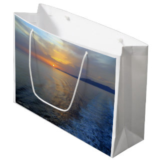 Serifos – Cyclades Large Gift Bag