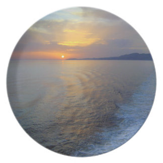 Serifos – Cyclades Party Plate