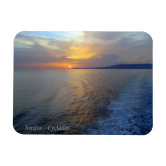Serifos – Cyclades Magnet