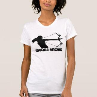 Serious Archery T-Shirt