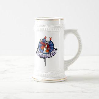Seriousless Original Stien/Mug