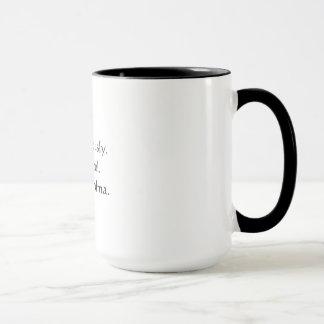 Seriously Cool Grandma Mug