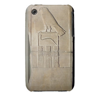 Serpent king stela, c.3000 BC (limestone) (also se iPhone 3 Case-Mate Cases