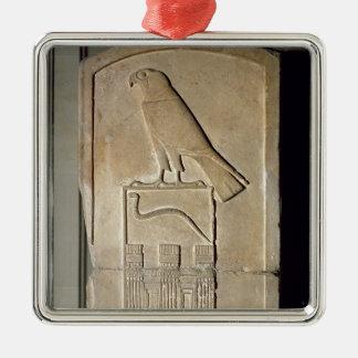 Serpent king stela, c.3000 BC (limestone) (also se Christmas Ornament