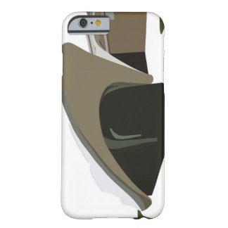 Serpentine Barely There iPhone 6 Case