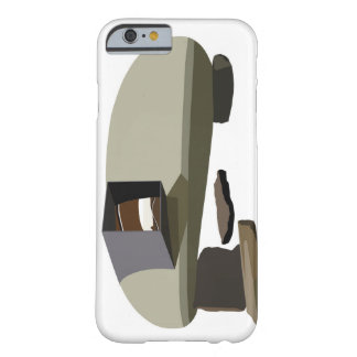 Serpentine Pavilion 2014 Barely There iPhone 6 Case