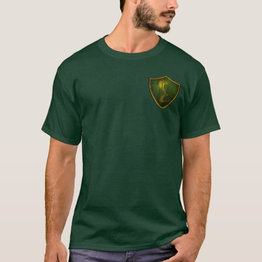 Serpentor's Lair Official T-Shirt