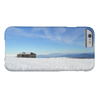 Serra da Estrela Barely There iPhone 6 Case