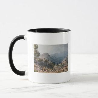 Serra de Estrella or De Neve Mug