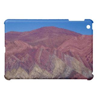 Serranias del Hornocal Case For The iPad Mini