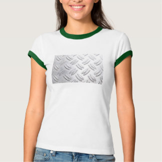 Serrated sheet background T-Shirt