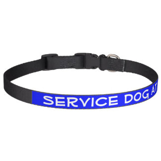 Service Dog Collar (large)