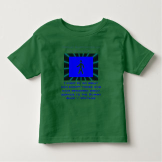 service toddler shirt