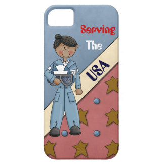Serving USA Case-Mate iPhone 5 iPhone 5 Case