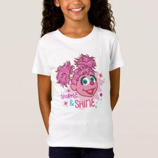 Sesame Street   Abby Cadabby - Sparkle & Shine T-Shirt