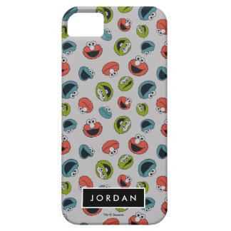 Sesame Street | All Star Team Pattern Case For The iPhone 5