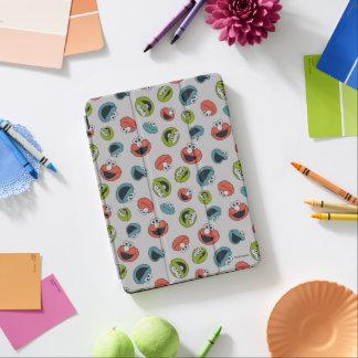 Sesame Street | All Star Team Pattern iPad Air Cover