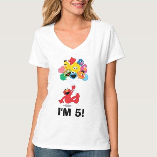 Sesame Street   Elmo and Pals - Birthday