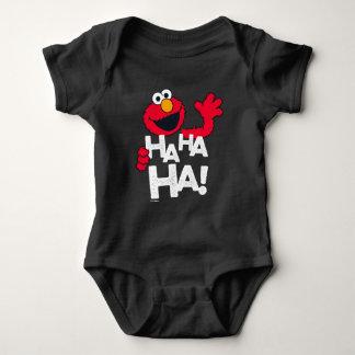 Sesame Street | Elmo - Ha Ha Ha! Baby Bodysuit