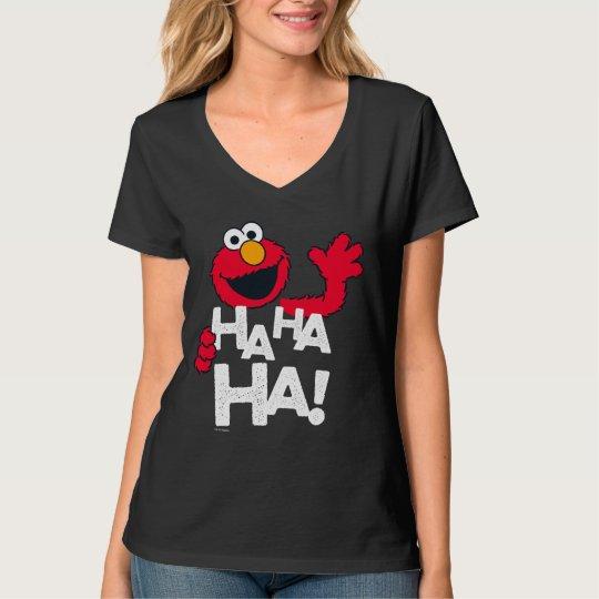 Sesame Street   Elmo - Ha Ha Ha! Baby T-Shirt