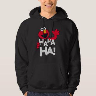 Sesame Street   Elmo - Ha Ha Ha! Hoodie