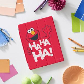Sesame Street | Elmo - Ha Ha Ha! iPad Cover