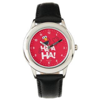 Sesame Street   Elmo - Ha Ha Ha! Watch