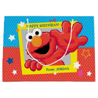 Sesame Street | Elmo Birthday Gift Bag