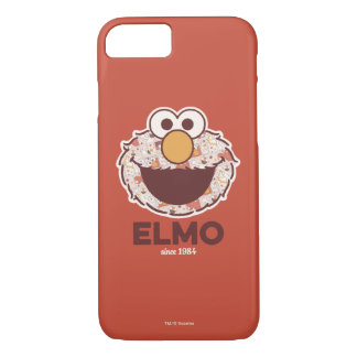 Sesame Street   Elmo Since 1984 iPhone 8/7 Case