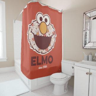 Sesame Street | Elmo Since 1984 Shower Curtain