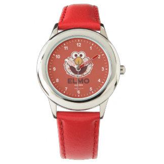 Sesame Street   Elmo Since 1984 Watch