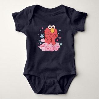 Sesame Street | Elmo - Sweet Dreams Baby Bodysuit