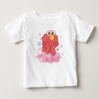 Sesame Street   Elmo - Sweet Dreams Baby T-Shirt