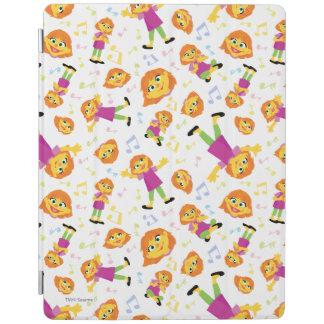 Sesame Street | Julia Music Pattern iPad Cover